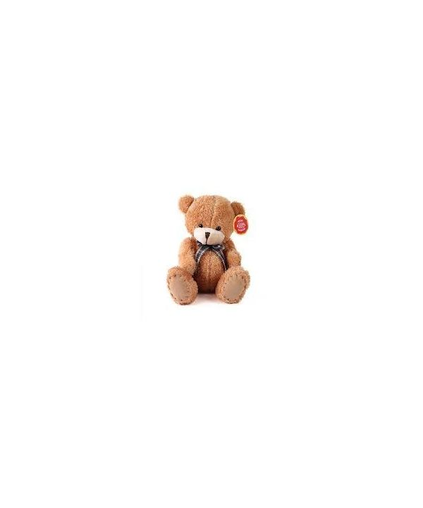 Plyšový medvídek (ilustrační foto)